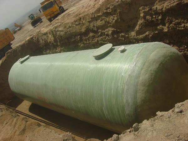 天津玻璃钢化粪池的维护管理注意事项有哪些?
